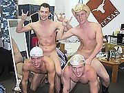 twinks Hazehim.com Long Horn Beer Pong Gay Porn Movie Gallery - College and fraternity gay rituals exposed!