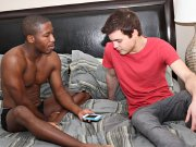 twinks Two hot straight guys fucking, licking and sucking